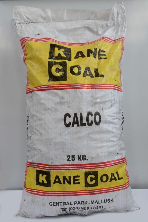 Kane Coal Calco