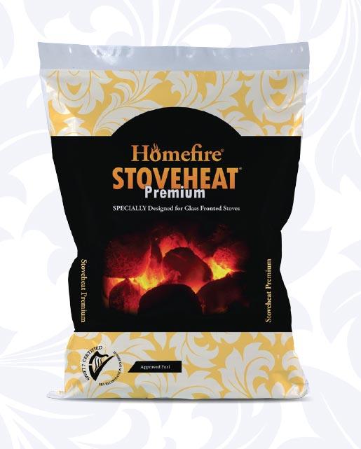 Homefire Stoveheat Premium
