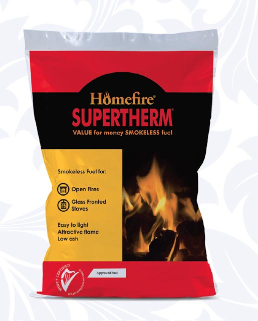 Homefire Supertherm Premium