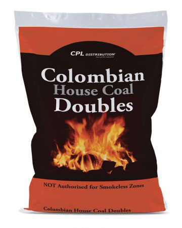Colombian Coal Doubles